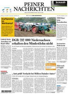 Peiner Nachrichten - 11. Juni 2018