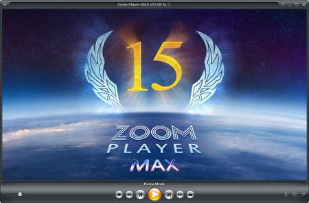 Zoom Player MAX 15.0 RC1