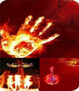 Fire - Psd Templates
