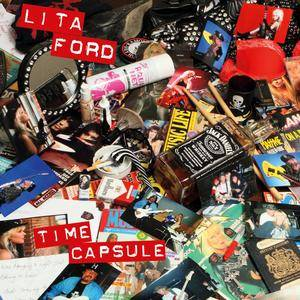 Lita Ford - Time Capsule (2016)
