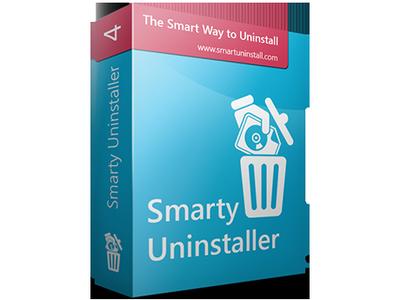 Smarty Uninstaller 4.9.5 Multilingual