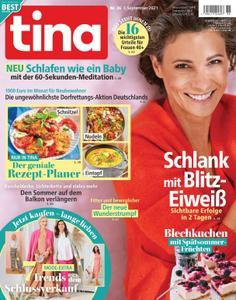 tina – 01 September 2021
