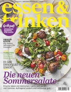 Essen & Trinken - Juli 2019