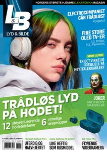 Lyd & Bilde - mars 2020