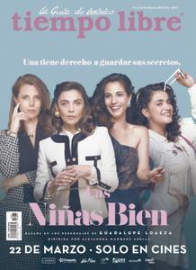 Tiempo Libre - 13 marzo 2019