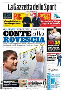 La Gazzetta dello Sport Sicilia – 04 febbraio 2020