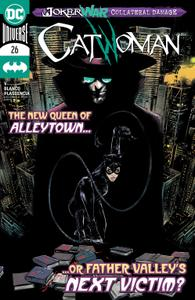 Catwoman 026 2020 digital Son of Ultron