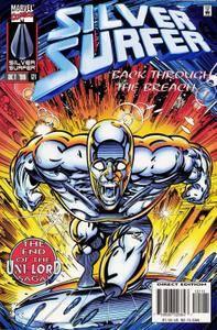 Silver Surfer - 1996 - 121