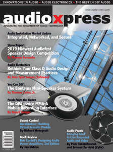 audioXpress - October 2019
