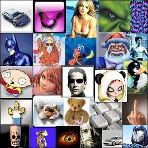1500 Various Animated(& not) Avatars