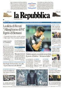 la Repubblica - 14 Novembre 2017