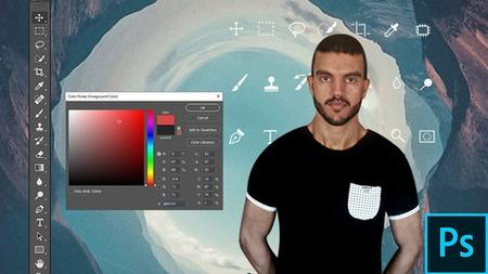 Photoshop Full guide in 90min