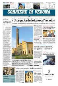 Corriere di Verona – 13 ottobre 2018