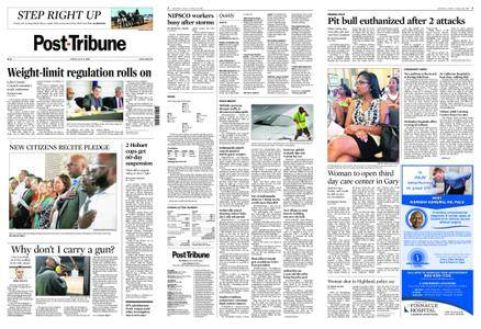 Post-Tribune – July 06, 2018