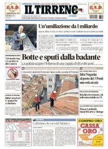 Il Tirreno Livorno - 15 Novembre 2017