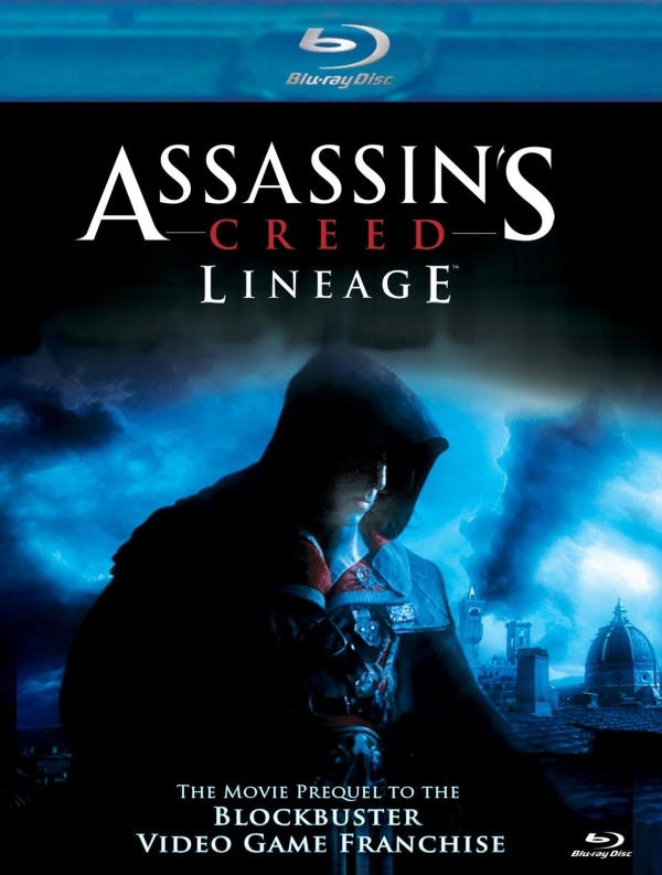 Assassin S Creed Lineage 2009 Avaxhome
