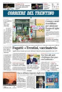 Corriere del Trentino – 02 gennaio 2021