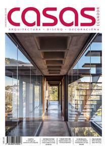 Revista Casas Ecuador - Octubre-Noviembre 2020