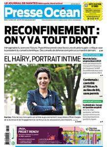 Presse Océan Nantes – 27 octobre 2020