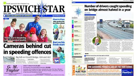 Ipswich Star – February 06, 2020