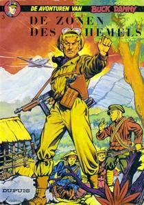 Buck Danny - 03 - De Zonen Des Hemels