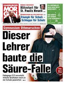 Hamburger Morgenpost - 08. Dezember 2017