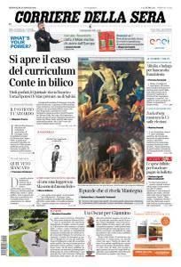 Corriere della Sera - 23 Maggio 2018