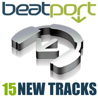 Beatport - 15 New Tracks (23.12.2009)