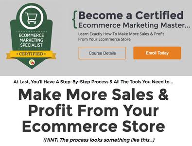 Ezra Firestone – Ecommerce Marketing Master