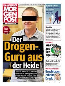 Hamburger Morgenpost - 03. November 2017