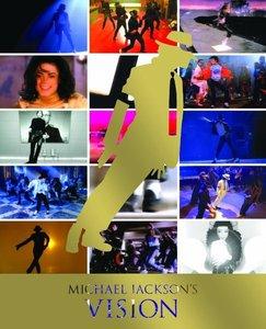 Michael Jackson - Michael Jackson's Vision (2010) {3DVDs Deluxe Box Set} Re-Up