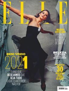 Elle Portugal – janeiro 2021