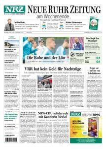NRZ Neue Ruhr Zeitung Essen-Postausgabe - 16. Juni 2018