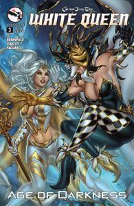 Grimm Fairy Tales Presents White Queen 0032015 Digital