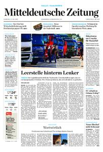 Mitteldeutsche Zeitung Naumburger Tageblatt – 21. Mai 2019