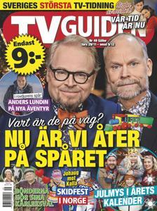 TV-guiden – 29 November 2018
