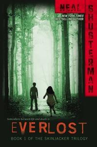 «Everlost» by Neal Shusterman