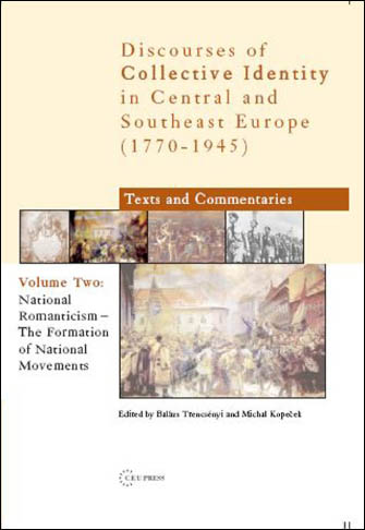 National Romanticism: Formation of National Movements, Volume Two