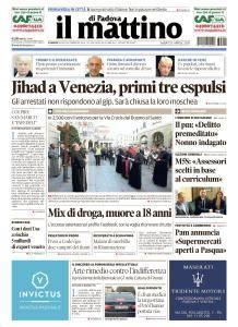 Il Mattino di Padova - 1 Aprile 2017