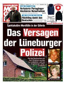 Hamburger Morgenpost - 30. Dezember 2017