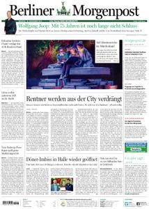 Berliner Morgenpost – 18. November 2019