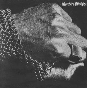 Horslips - The Táin (1973) UK Pressing - LP/FLAC In 24bit/96kHz