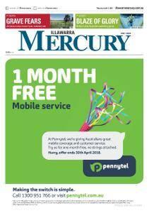 Illawarra Mercury - April 12, 2018