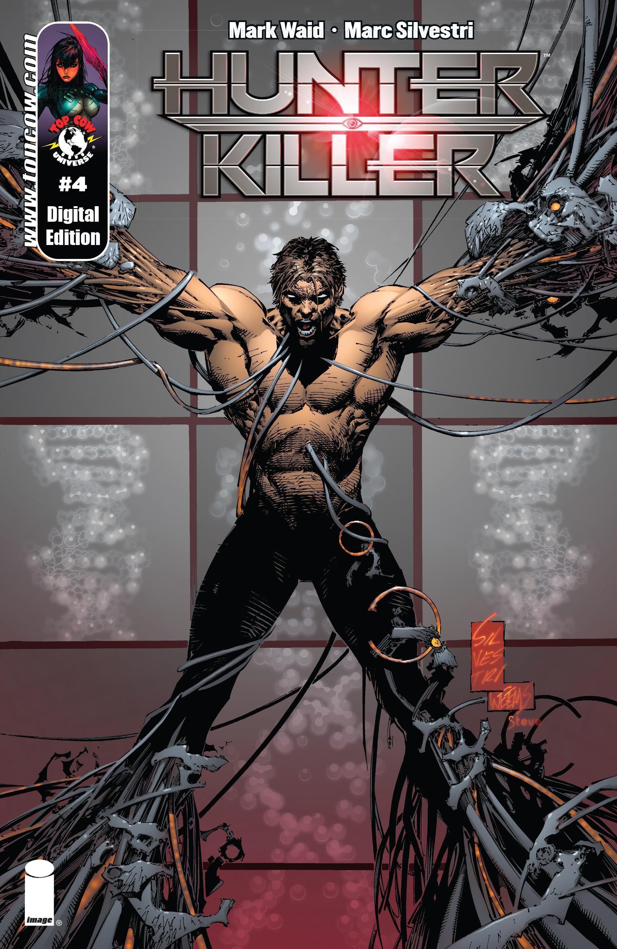 Hunter Killer 004 (2007) (digital-HD-Empire
