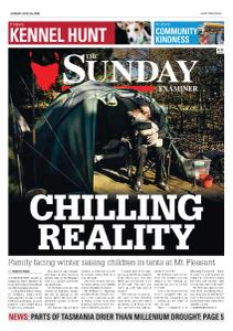 The Examiner - June 16, 2019