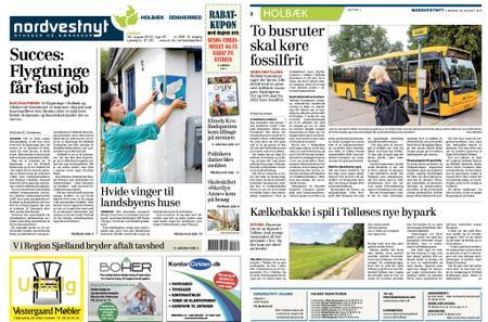 Nordvestnyt Holbæk Odsherred – 30. august 2019