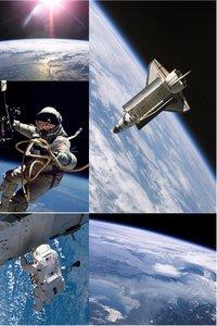 Wallpapers - NASA Collection