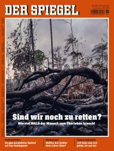 Der Spiegel - 31 August 2019