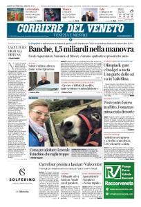 Corriere del Veneto Venezia e Mestre – 18 ottobre 2018