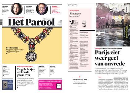 Het Parool – 01 december 2018